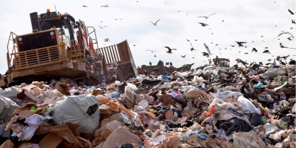 Recyclage des déchets en Afrique- un business juteux, mais ignoré