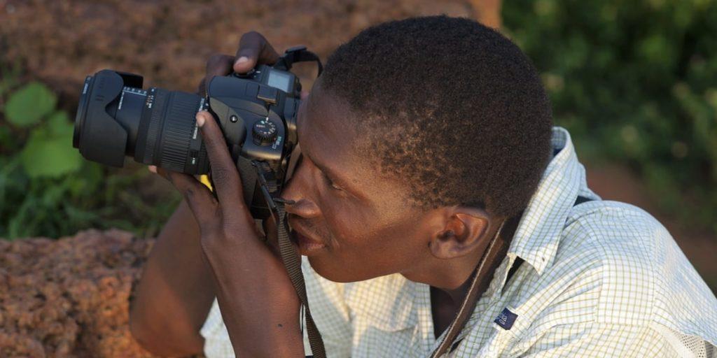 Photo au contenu africain, une gigantesque opportunité