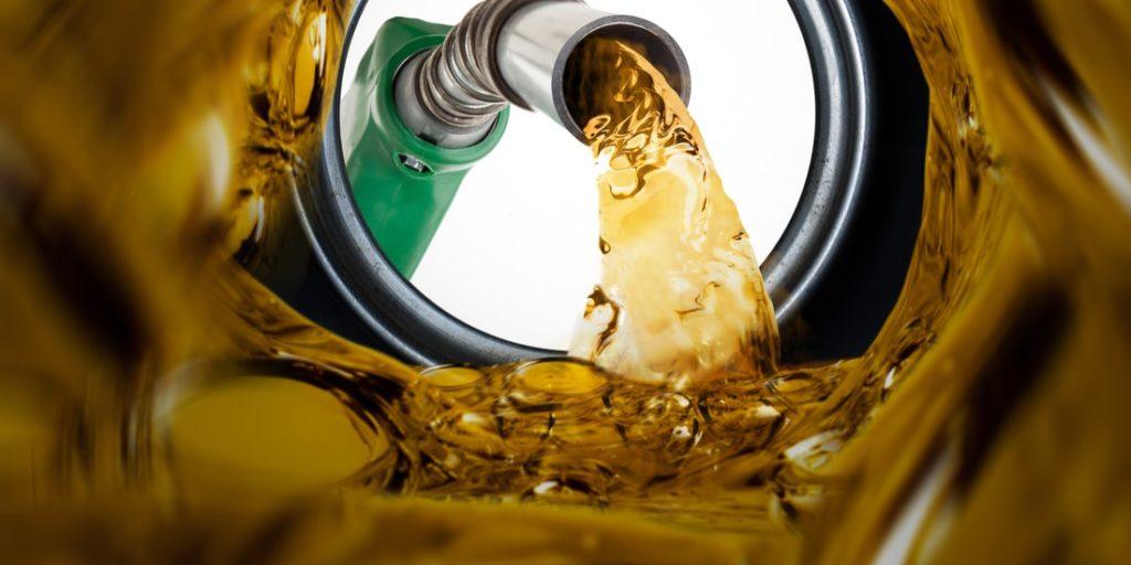 Production de carburant bio: un procédé simple et facile