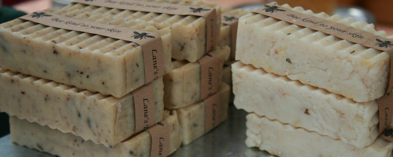 L'énorme opportunité dans la fabrication de savons en Afrique