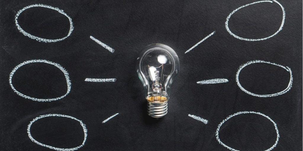 L'art d'imaginer des idées d'affaires et trouver des idées par milliers